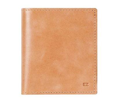 Изображение Раскладной кошелек Compact (песочный) Ezcase (Белоруссия) Артикул: KP00031
