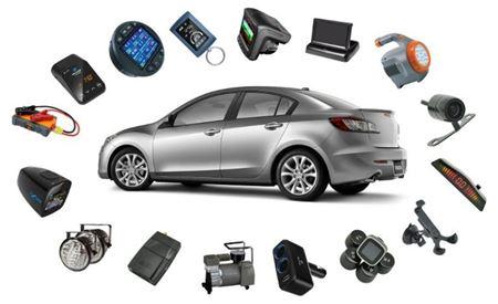 Изображение для категории Автоэлектроника