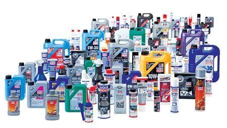 Изображение для категории Автомобильные масла и автохимия